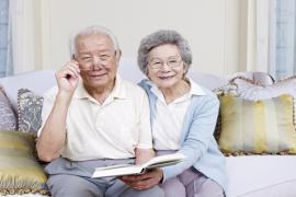 重庆二郎医院体检中心孝心卡老年体检套餐(女)