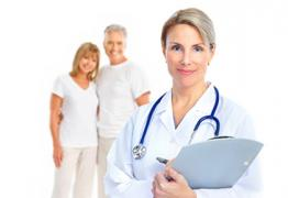 杭州爱康国宾体检中心(阳光倍格分院)防癌筛查(脑血栓)体检套餐(女)