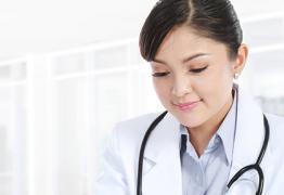 宁波市第一医院普通健康体检套餐C(女)