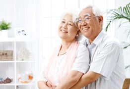 淮南艾诺体检中心夕阳红体检套餐(女)