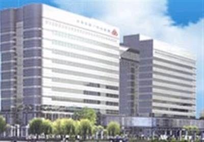 天津第一中心医院体检中心