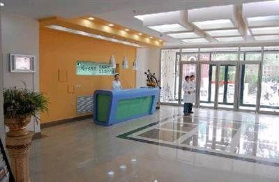 哈医大第四医院体检中心