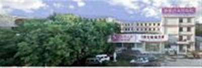 太原市第八人民医院体检中心