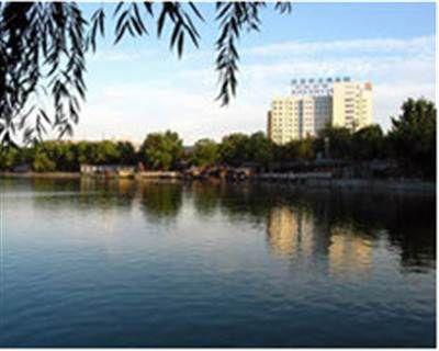 北京积水潭医院体检中心