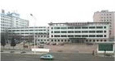 山西煤炭中心医院体检中心