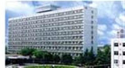 太原市万柏林区中心医院体检中心