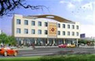 古交市中医院体检中心