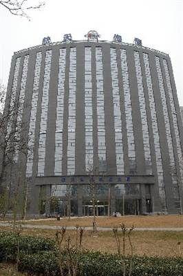 航天海鹰中心医院体检中心