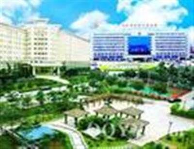 深圳市龙华新区人民医院(东南医科大学附属医院)体检中心
