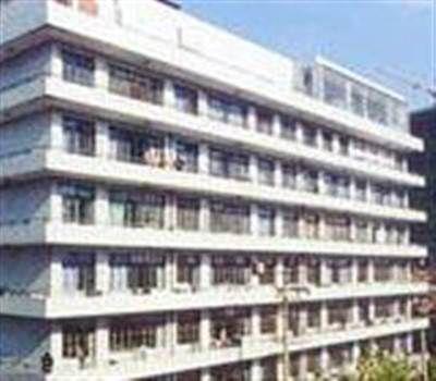 上海邮电医院体检中心