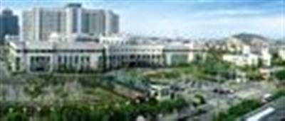 慈溪市人民医院体检中心