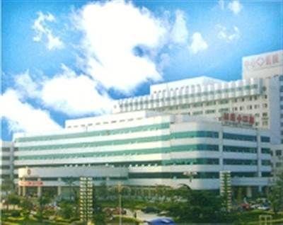 龙口市第二人民医院体检科