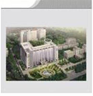 哈尔滨市道外区中医医院体检科