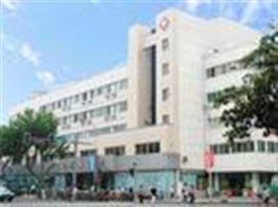 哈尔滨市平房区平新医院体检科
