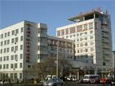 哈尔滨市红十字中心医院体检中心