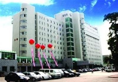 沈阳医学院奉天医院体检中心