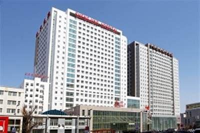 中国医科大学附属盛京医院体检中心