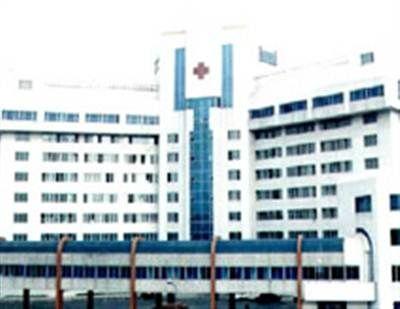 中国人民解放军第二一O医院体检中心