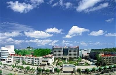 安阳市人民医院体检中心