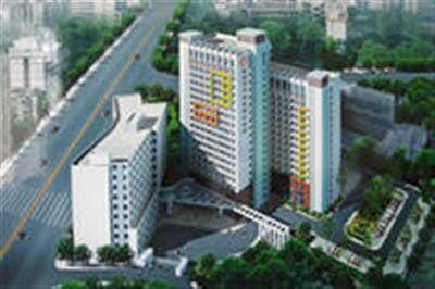 南昌市第二医院体检中心