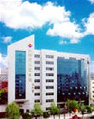 江西省儿童医院体检中心