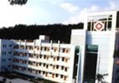 上饶市第二人民医院体检中心