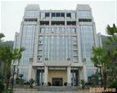 广丰县人民医院体检科