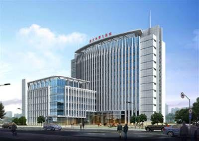 武汉市第九医院体检科