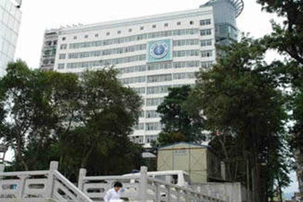 医院外景2