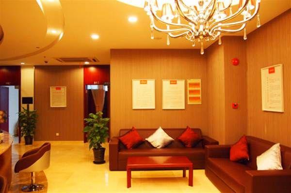 VIP休息区1