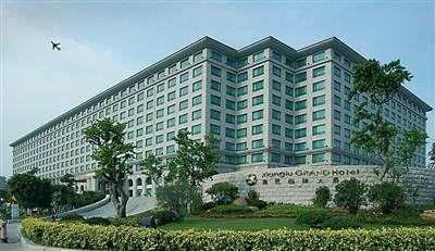 厦门翔鹭国际健康管理体检中心