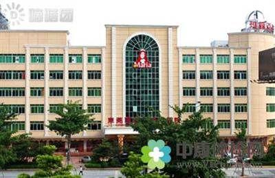 东莞玛丽亚妇产医院体检中心