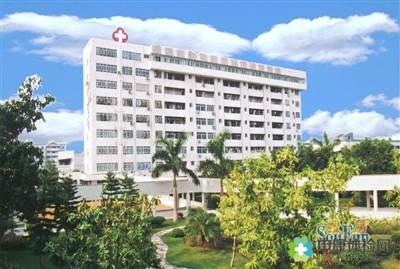 东莞塘厦人民医院体检中心