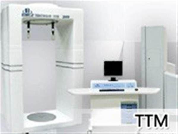 TTM仪器
