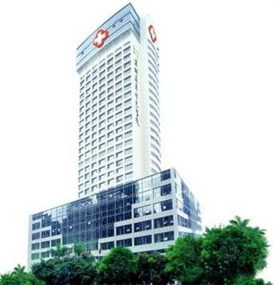 深圳远东妇儿科医院体检中心