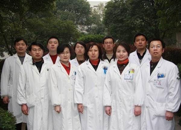 强大的医师团队