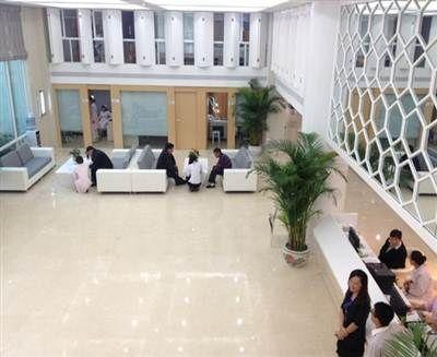 杭州艾博花港体检中心
