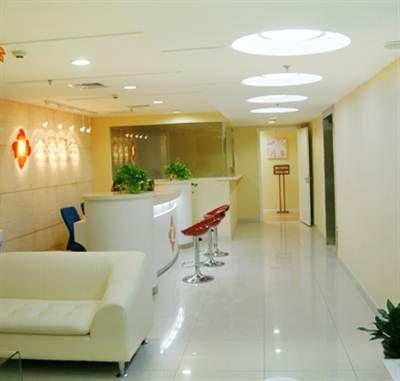 武汉美年大健康体检中心(汉口江岸分院)