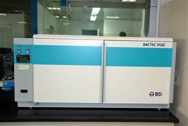 湖南省胸科(结核病)医院体检中心设备