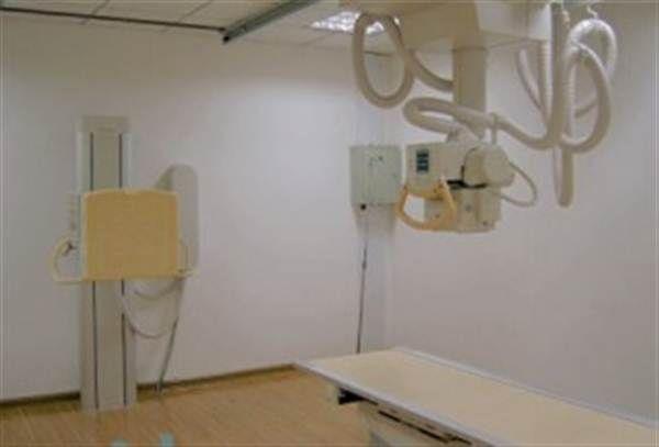 绍兴市中医院设备2