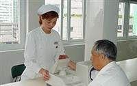 宁波市第一医院体检中心体检1