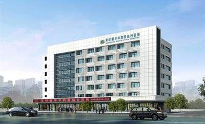 深圳福华中西医结合医院体检中心