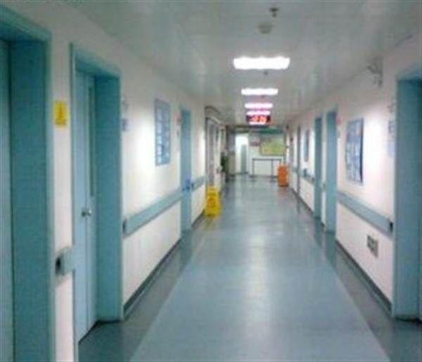 深圳市蛇口人民医院体检中心