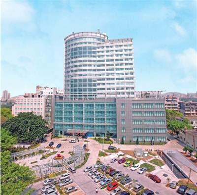 深圳市宝安区人民医院(深圳市第八人民医院)体检中心