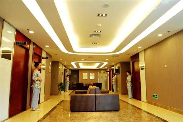爱康国宾深圳科技园科兴体检中心(分院)VIP区等候区