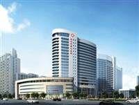 武汉市第三医院(武汉大学同仁医院)体检中心(光谷)