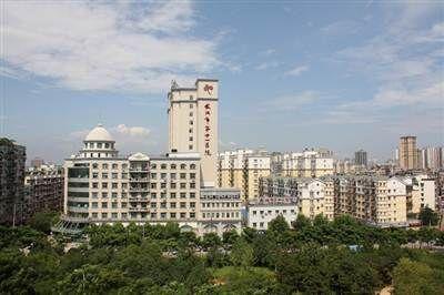 武汉市第十一医院(武汉市红十字会医院)体检中心