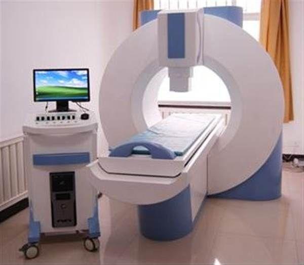 武警河南总队医院体检中心先进体检设备