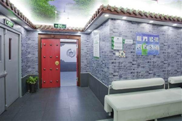 南京一分院环境