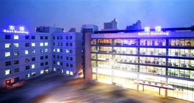 中国人民解放军成都军区机关医院(蓝海医院)体检中心